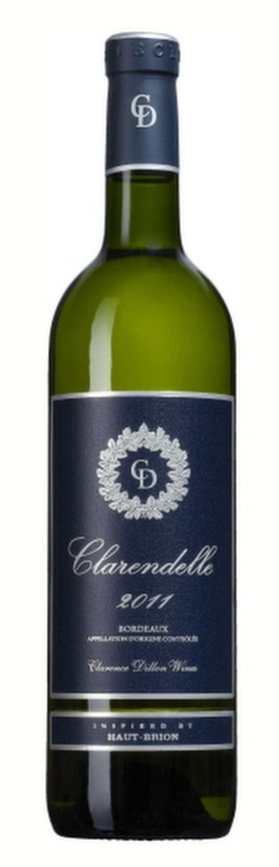 Clarendelle Blanc 2012 (2942) Frankrike, 129 kr