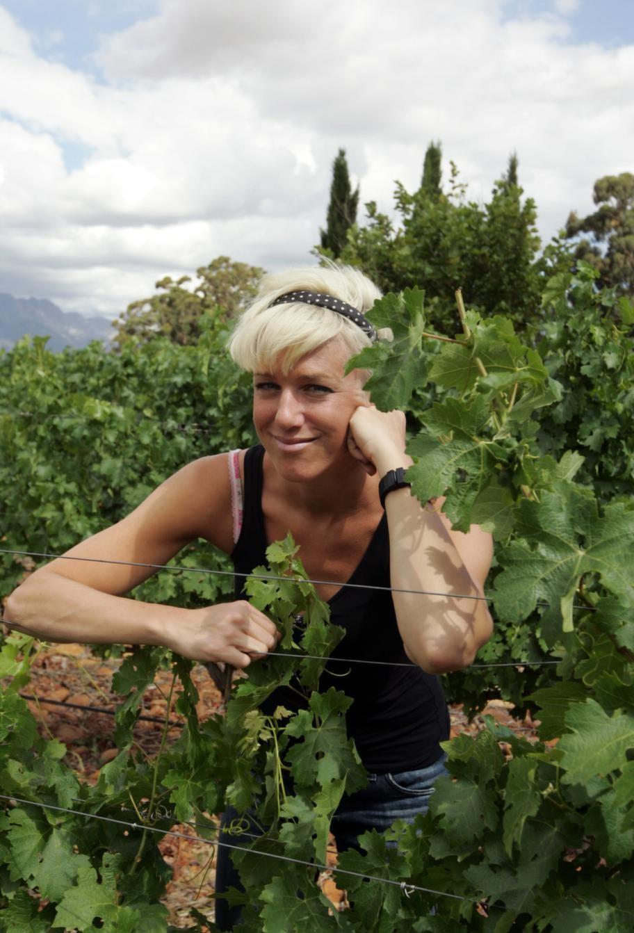 """Variation. """"Smaken ändras hela tiden. Om våren kan jag känna för vin med högre syra och grönare toner"""", säger Kajsa Bergqvist."""