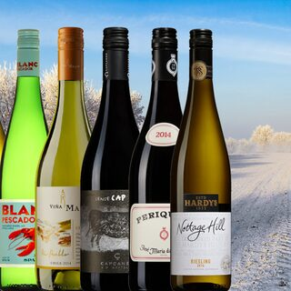 db895d9fc05c Ibland ekar det lite tomt i plånboken. Bra då att Allt om Vins expert  Gunilla Hultgren Karell tipsar om gott vin som samtidigt är billigt - rött  och vitt.
