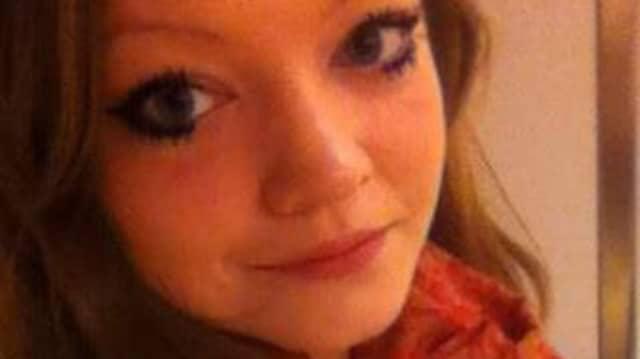 Lina, 25, Anser Sig Felbehandlats Av Sahlgrenska  I Sex R-8707