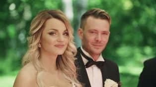 jocke och jonna bröllop