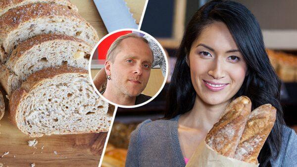 Martin Brunnberg är nutritionist.