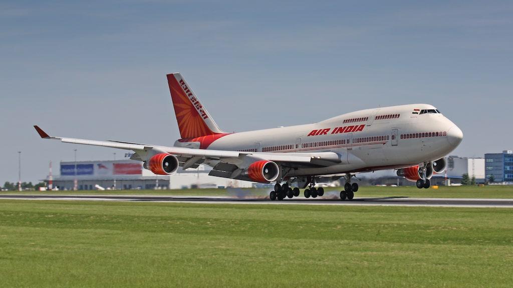"""<p>Air India börjar flyga från Arlanda den 15 augusti, <a href=""""http://www.expressen.se/allt-om-resor/flyg-1/sverige-far-direktflyg-till-indien-redan-i-sommar/"""" target=""""_blank"""">vilket Allt om Resor var först med att berätta.</a></p>"""