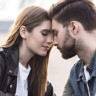 kärlek uppvaktning och dating