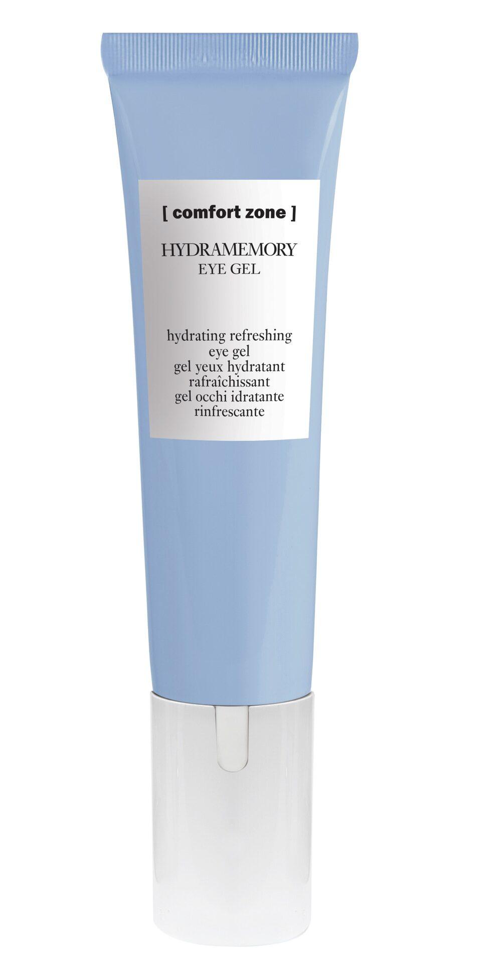 Hydramemory eye cream, 425 kr/15 ml, Comfort Zone