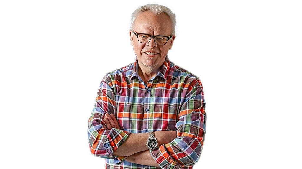Håkan Larsson är vinskribent och bloggare på Allt om Vin.