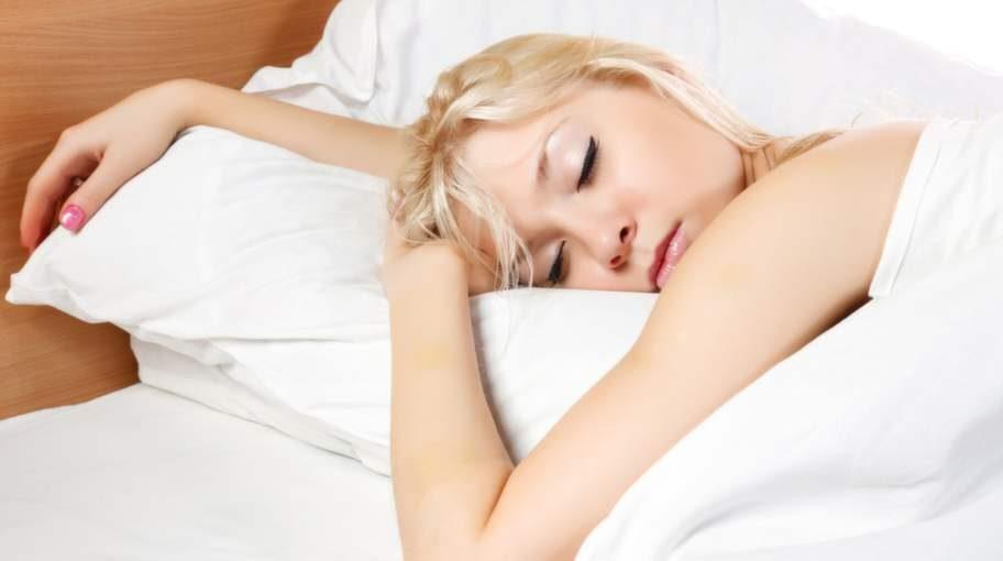 Genomsnittspersonen sover 26 år under sitt liv.