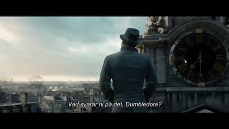 Har Ar Trailern Till Nya Harry Potter Filmen