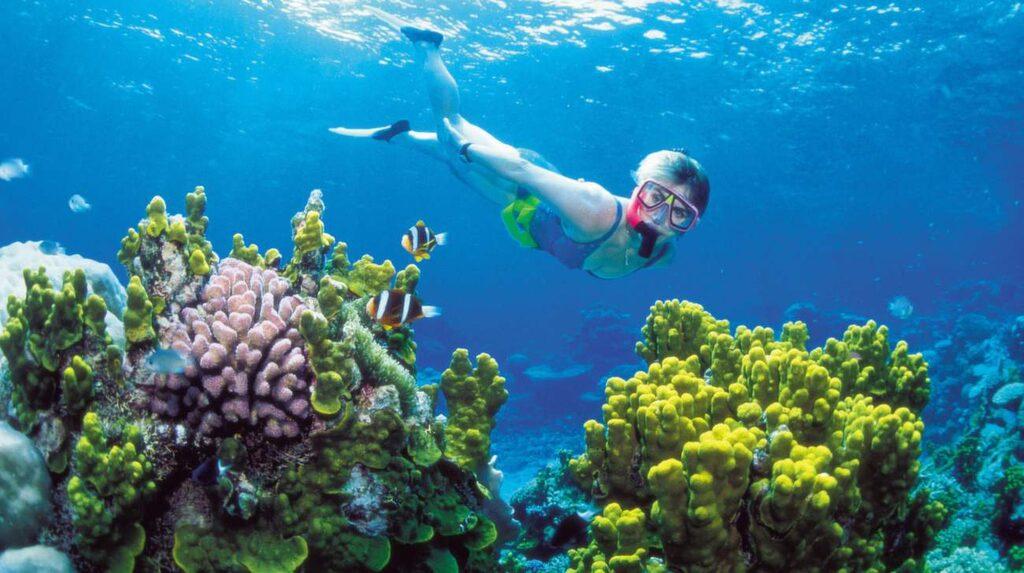 <p>Unesco uppger att man kan komma att placera revet på sin lista över hotade platser inom ett par år om skyddet inte förbättras.</p>